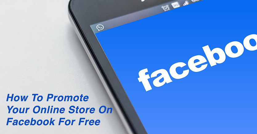 How To Promote Your Online Store On Facebook For Free (2+ Alternatives To Ads That Work Crazy Well)