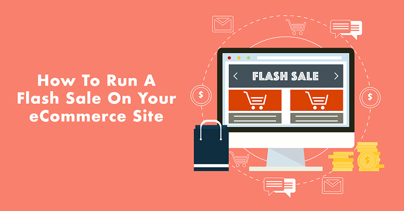 How to Run a Flash Sale on Your eCommerce Site