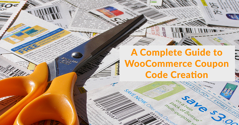 A Complete Guide to WooCommerce Coupon Code Creation