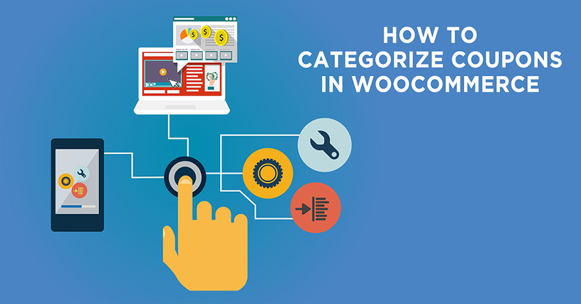 How To Categorize Coupons In WooCommerce