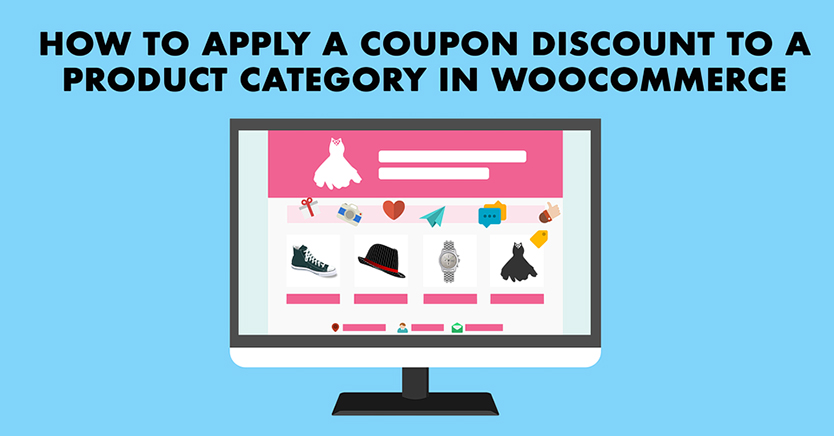 apply a coupon discount