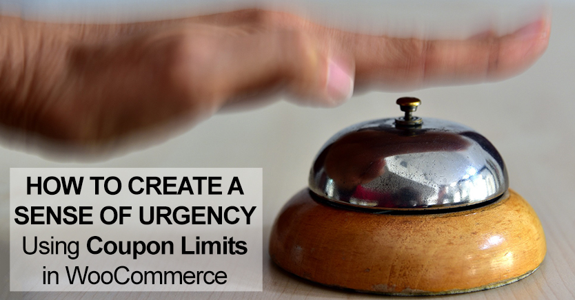 How to Create a Sense of Urgency Using Coupon Limits in WooCommerce