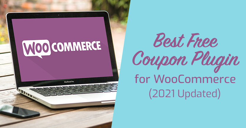 Best Free Coupon Plugin for WooCommerce (2021 Updated)