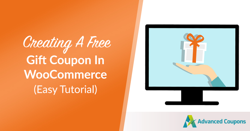 Creating A Free Gift Coupon In WooCommerce (Easy Tutorial)