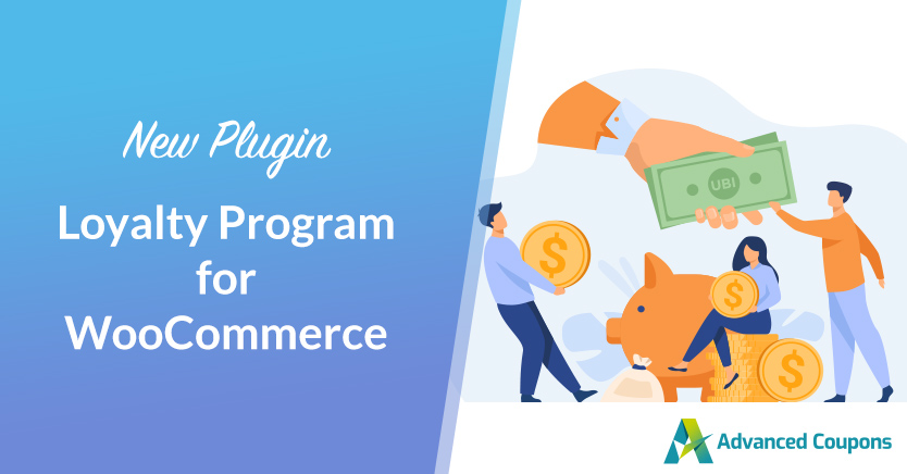 NEW! Announcing Loyalty Program for WooCommerce