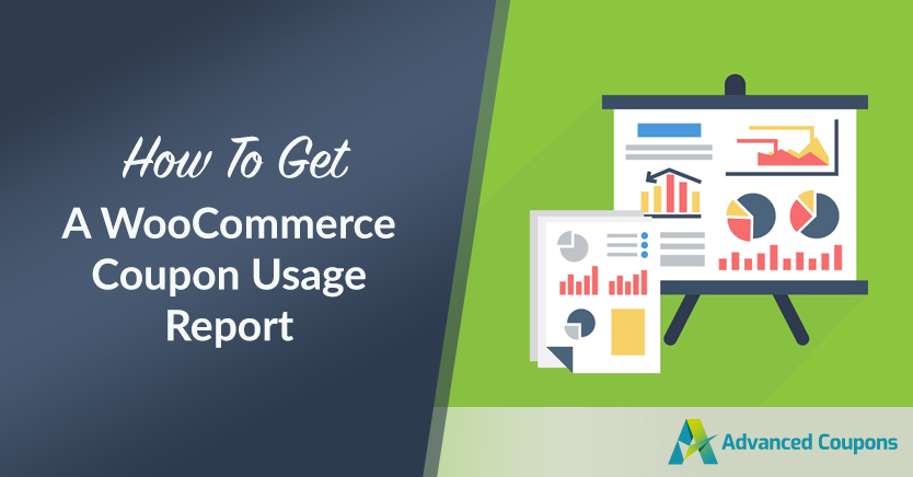 How To Get A WooCommerce Coupon Usage Report