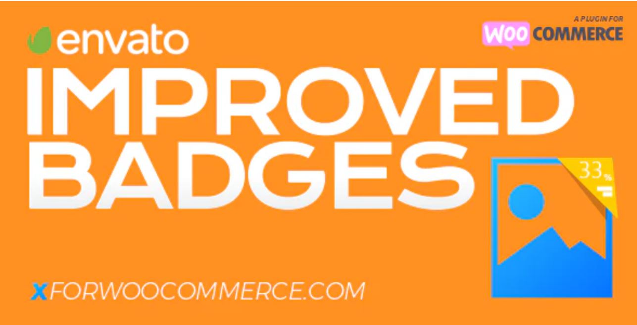 Improved badges is a plugin that makes your promotions more visible on your site.