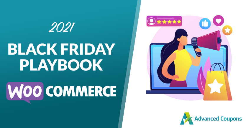 Black Friday Playbook for WooCommerce Store Owners